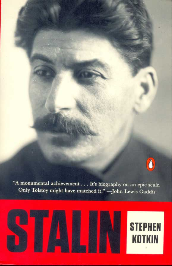 Stalin Volume : 01 Paradoxes of Power 1878 - 1928