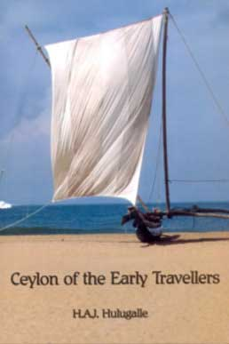 Ceylon Of The Early Travellers