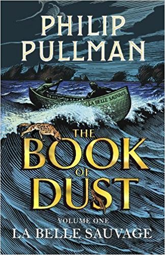 La Belle Sauvage : The Book of Dust Volume 01