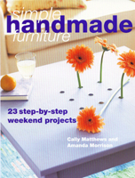 Simple Handmade Furniture