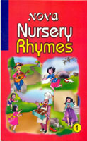 NOVA NURSERY RHYMES 1