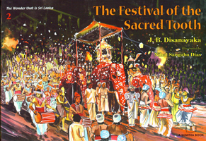 Festival of the Sacred Tooth, The