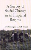 A Survey of Social Change in an Imperial Regime