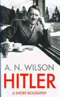 Hitler : A short Biography