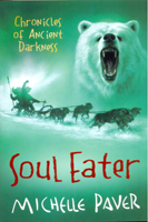 Soul Eater: Chronicles of Ancient Darkness book 3 (Reissue)