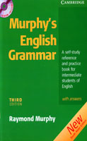 Murphy's English Grammar (Third Edition)